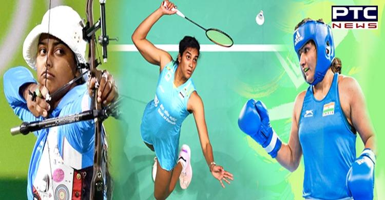 Tokyo Olympics 2020: Deepika Kumari, Pooja Rani in quarterfinals, PV Sindhu enters knockout round