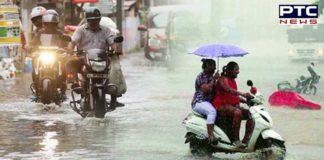 Heavy rainfall in Punjab, Haryana, Himachal Pradesh to continue: IMD