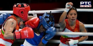 Tokyo Olympics 2020: Six-time world champion Mary Kom loses to Colombia's Valencia in pre-quarters