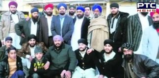 There are about 1,000 Sikh and Hindus left in Afghanistan.