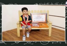 With exceptional memory, Ludhiana's 3-year-old boy sets record