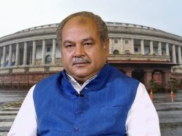 Govt ready to hold discussions on issues raised by opposition: Narendra Singh Tomar