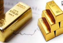 The higher USD valuations make gold expansive for other currencies holders.