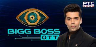Bigg Boss OTT: First contestant confirmed for Karan Johar's show