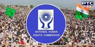 NHRC issues reminder to Centre, NCT govts on farmers' protest at Delhi borders