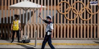 Tokyo Olympics 2020 witnesses first case of coronavirus in Olympic Village