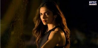 Deepika Padukone signs her second Hollywood film with STXfilms
