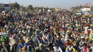 Farmers' protest: India's historic movement completes 9 months