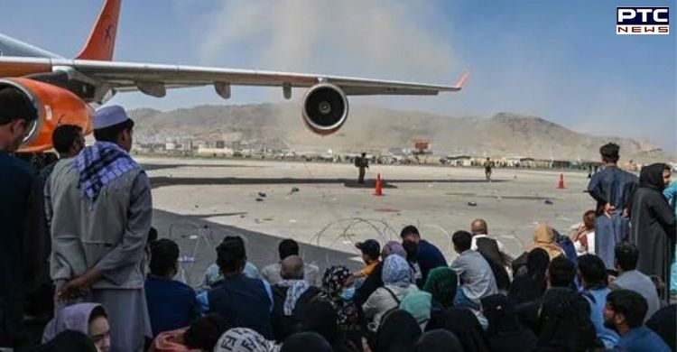 Afghanistan: Kabul airport reopens as additional US troops land