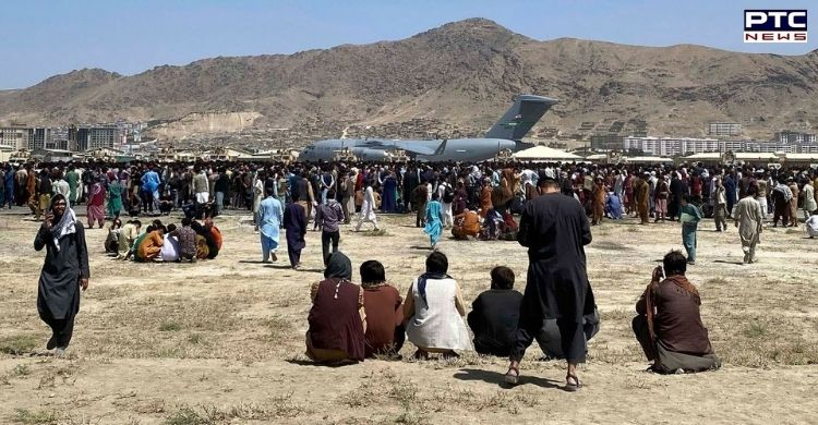 Afghanistan: UK, US citizens warned against visiting Kabul airport over security threat