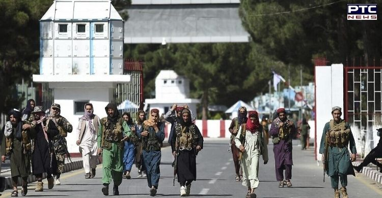 Afghanistan: Taliban seals off Kabul airport, stops people as evacuation process nears end