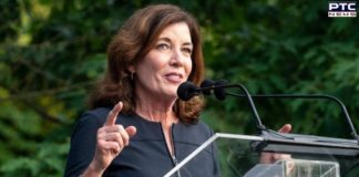 After Andrew Cuomo's exit, Kathy Hochul to become New York's first woman Governor in 233 years