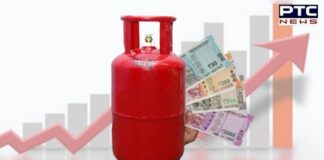 LPG cylinder price hike: Cooking gas price hiked again for second time in 15 days