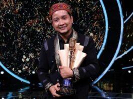Indian Idol 12 Winner: Pawandeep Rajan is season winner, takes home Rs 25 lakh