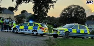 Plymouth shooting: 6 killed, including suspected shooter in UK's Plymouth