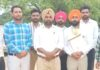 Unemployed teachers' meeting with Punjab government inconclusive