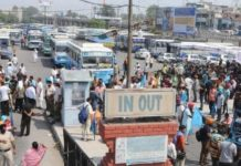 Punjab: Contractual employees to block PUNBUS, PRTC bus stands for 4 hours