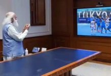 Tokyo Olympics 2020: Proud of our team, says PM Modi as he watches India vs Belgium Hockey semi-final