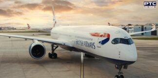 UK: British Airways announces additional flights from India to London