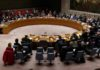 Pakistan 'watchful' as India assumes UNSC presidency for month of August