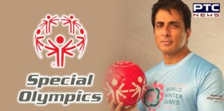 Sonu Sood feels 'proud' to join Special Olympics Bharat as brand ambassador