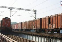 Indian Railways registers highest ever Freight loading in July 2021