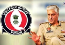 It is learnt police personnel from Patiala and other areas were also part of the team.