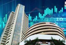 Sensex crosses 54,000 for first time, details inside