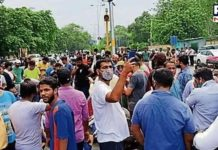 Delhi Rape case: NCPCR takes suo moto cognisance of minor girl's rape and murder
