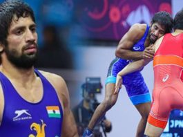 Tokyo Olympics 2020: Wrestler Ravi Kumar Dahiya advances to finals, assures medal