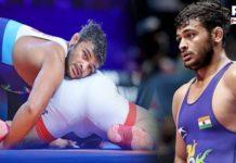 Tokyo Olympics 2020: Wrestler Deepak Punia loses semifinals to David Taylor