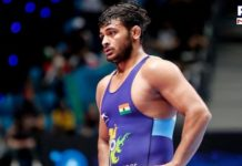 Tokyo Olympics 2020: Wrestler Deepak Punia loses to Myles Nazem in bronze medal match