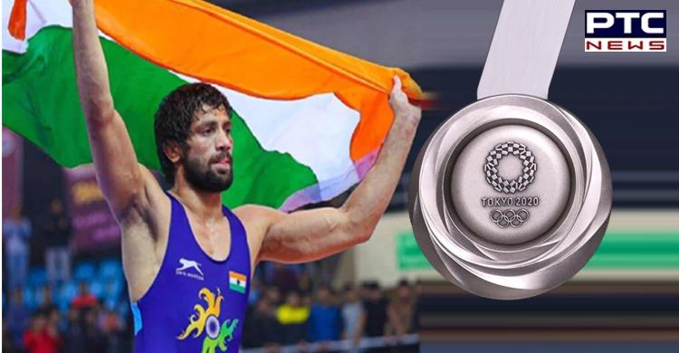 Tokyo Olympics 2020: Wrestler Ravi Kumar Dahiya wins silver, loses finals