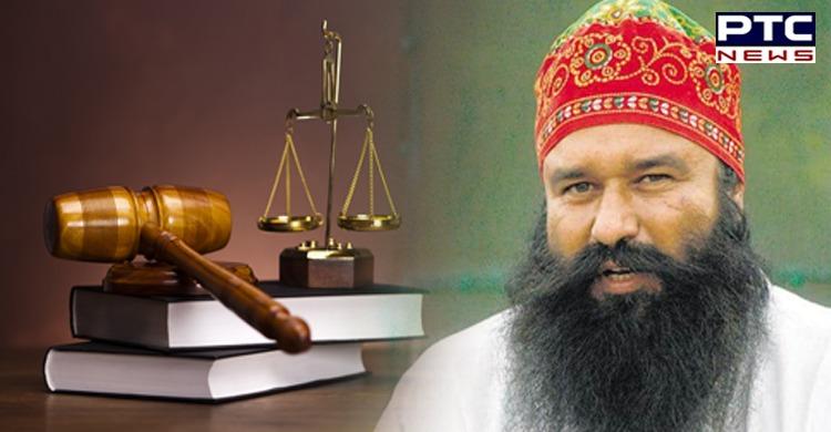 Ranjit Singh murder case: Special CBI court reserves its order against Gurmeet Ram Rahim