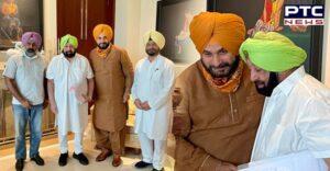 Captain Amarinder Singh, Navjot Singh Sidhu agree on 10-member strategic policy group