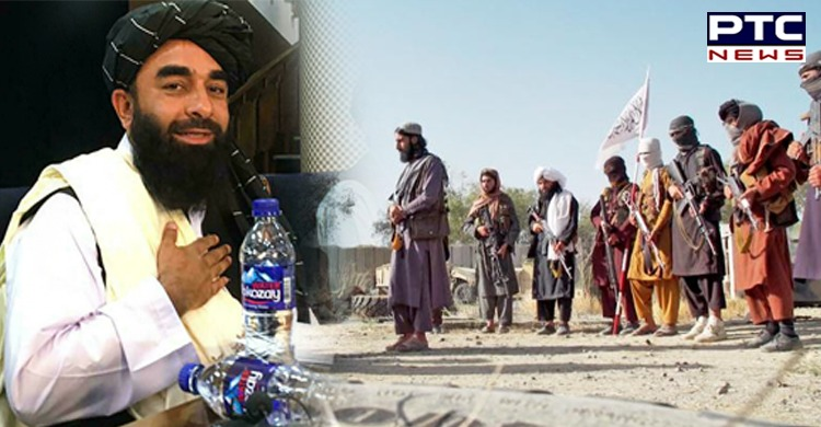 Taliban carrying out 'door-to door search' for Afghans who helped US: UN document