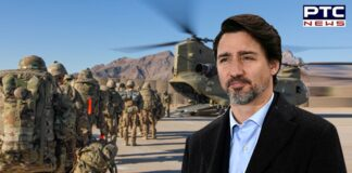 Justin Trudeau says Canada to keep military in Afghanistan even after US deadline get over