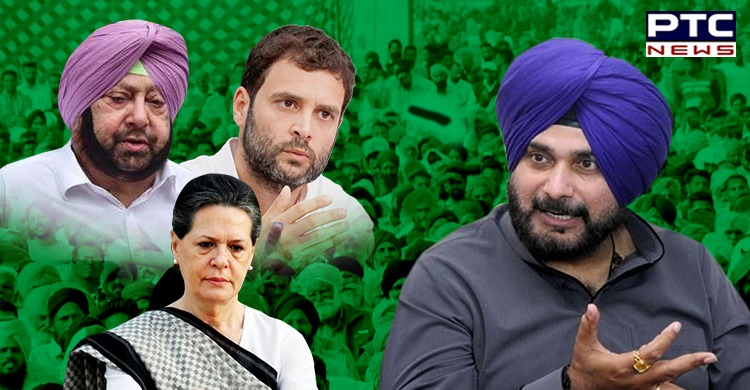 Punjab Congress crisis deepens, Navjot Singh Sidhu's 'eent se eent baja dunga' remark create furore