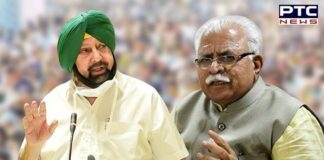 Manohar Lal Khattar targets Captain Amarinder Singh on MSP, poses 8 questions to his counterpart
