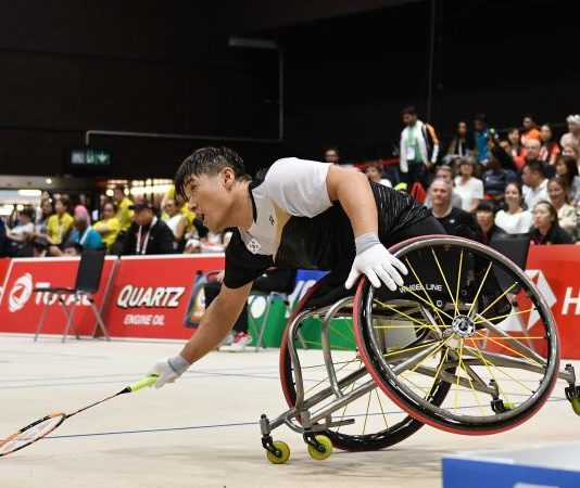 The Paralympics Games in Tokyo are scheduled to begin from August 24.