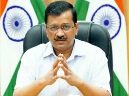 Don't aspire for political positions, Arvind Kejriwal tells new AAP National Council members