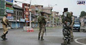 Jammu and Kashmir: 2 terrorists involved in killing of BJP leader killed in Bandipora encounter