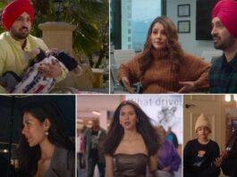 Diljit Dosanjh, Shehnaaz Gill starrer Honsla Rakh's trailer out