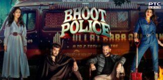 'Bhoot Police' featuring Saif Ali Khan, Yami Gautam gets new release date