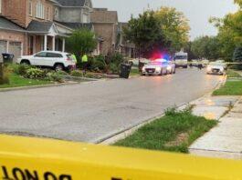 Canada shooting: Man dead, woman injured in Brampton shooting