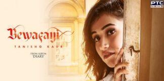 Tanishq Kaur stirs heartstrings with a sad track 'Bewafayi'