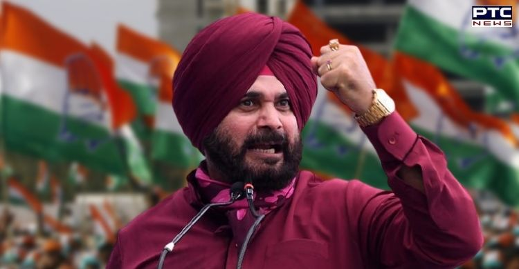 Navjot Singh Sidhu's resignation upsets Congress, tough stance likely: Sources