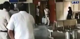 Delhi shooting: Two other accused involved in Rohini Courtroom shootout held
