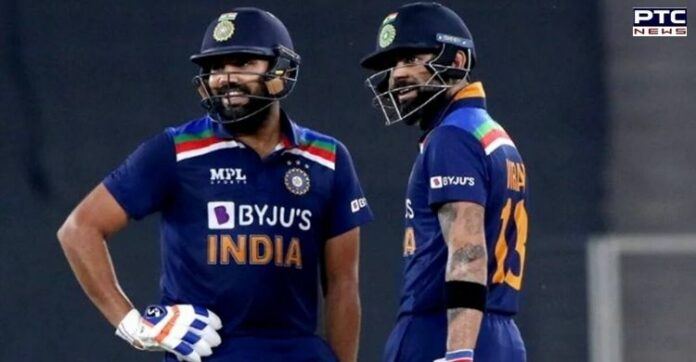 India names 15-man squad for ICC T20 World Cup 2021