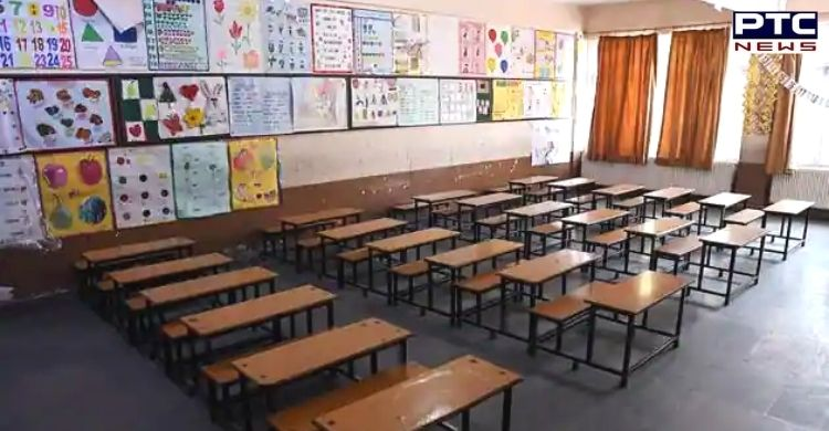 Delhi schools will continue to remain shut for students up to Class 8: DDMA